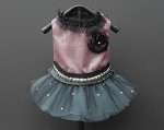 Lux Lady Tutu Dog Dress